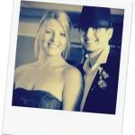 Alisha and Josh