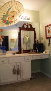 Boudoir Bathroom