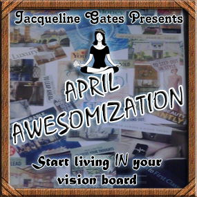 April Awesomization